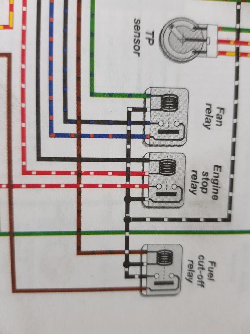 2005 Cbr600rr Australia No Fuel Pump Prime Cbr 600 Rr Color Wiring Diagram Click Image For Larger Version Name 20170518 130123 Views 48 Size 860
