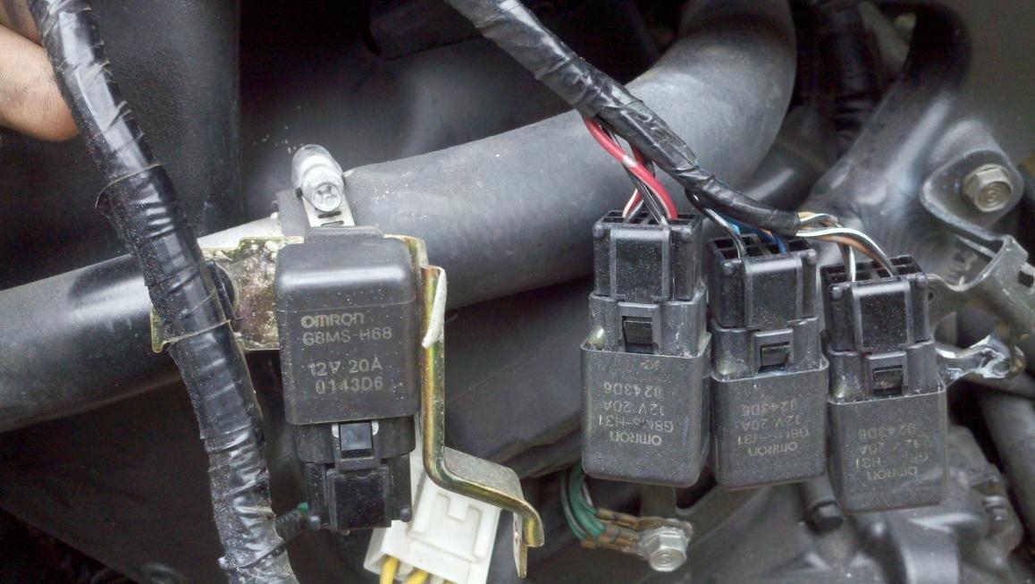 Another 03 Cbr 600rr Will Not Crank 600rr Net
