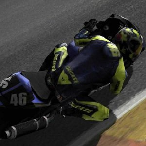 rossi gear in Tourist Trophy