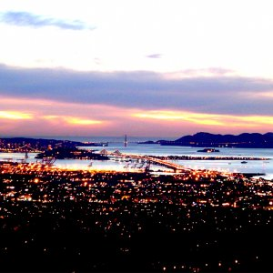 Bay Area Scenery Pictures