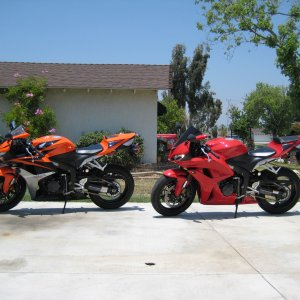 Pics Of Mine And Sasbike